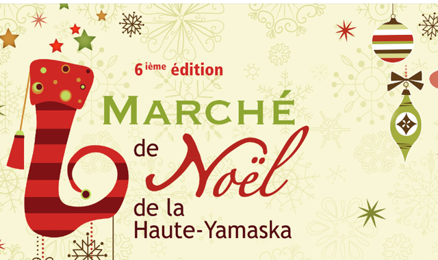Marché de Noël de Waterloo - 26 nov.