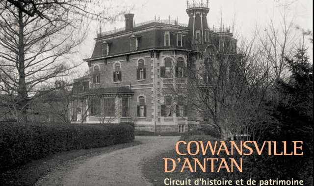 Heritage Tour of Cowansville